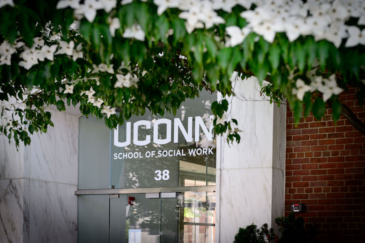 UConn School of Social Work